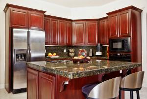 Custom Kitchen Bathroom Cabinets Fredericksburg VA Fab Granite