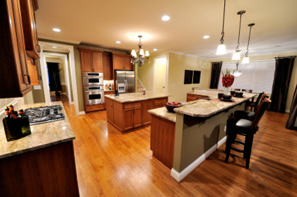 Kitchen Cabinets Stafford Virginia
