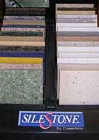 Sile Stone Counters Fredericksburg Virginia