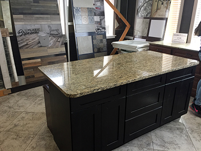 Granite Countertop Richmond Virginia