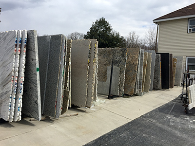 Stone Slabs Richmond Virginia