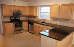 Granite Kitchen Countertops Richmond Virginia