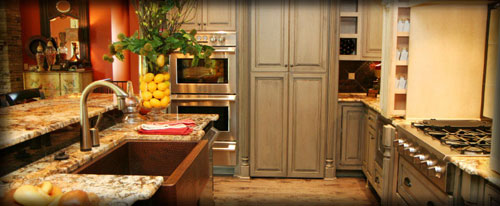 Granite Kitchen Remodeling Design Contractors Fredericksburg Virginia