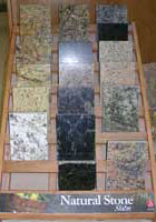 Natural Stone Counters Fredericksburg Virginia